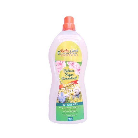 Balsam de rufe Turbo Clean 2L Gardenia 40 spalari