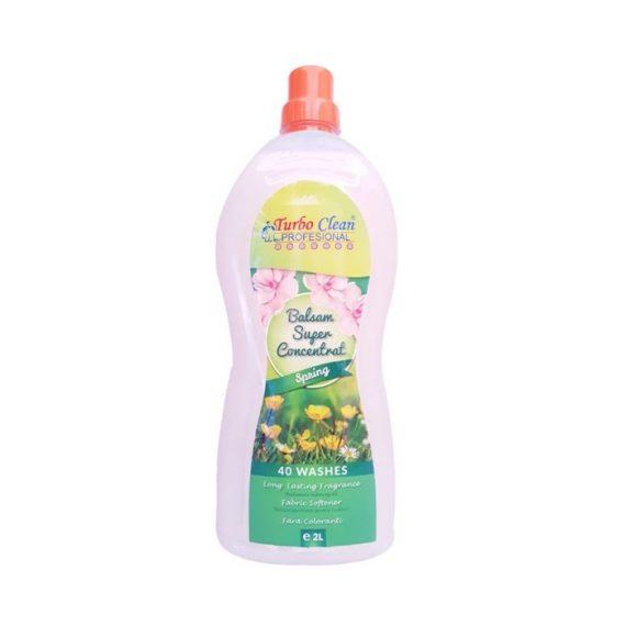 Balsam de rufe Turbo Clean 2L Spring 40 spalari