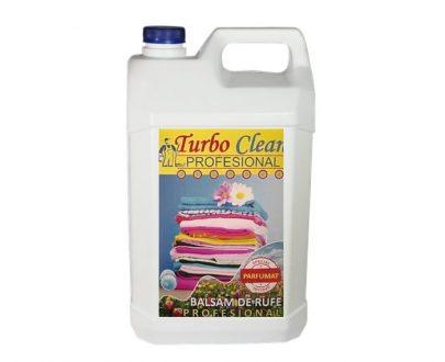 Balsam de rufe Turbo Clean 5L Mosc Alb 100 spalari