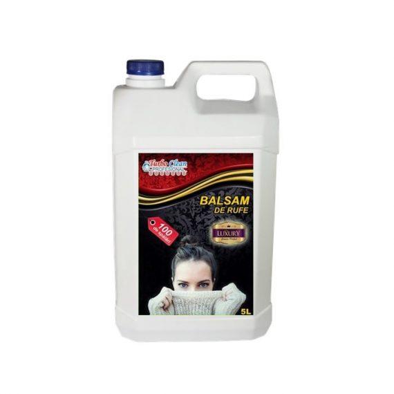 Balsam de rufe premium Turbo Clean 5L Black X 100 spalari