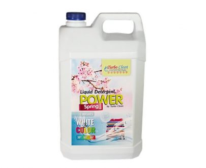Detergent lichid de rufe Turbo Clean 5L Mountain