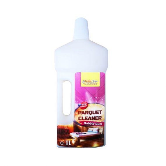 Detergent pentru parchet Turbo Clean 1L Bubble Gum