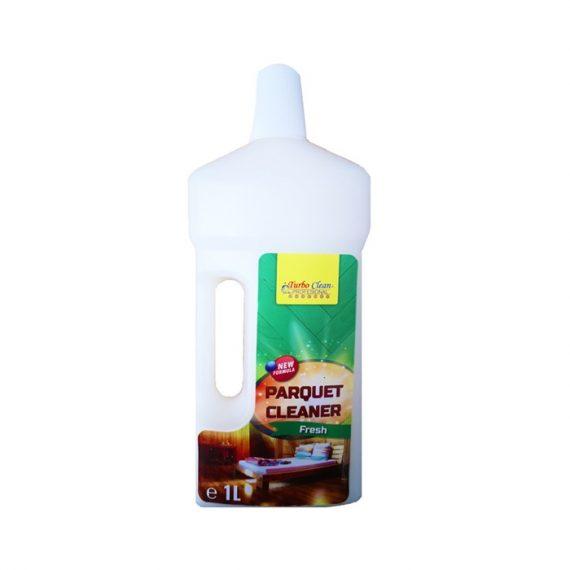 Detergent pentru parchet Turbo Clean 1L Fresh