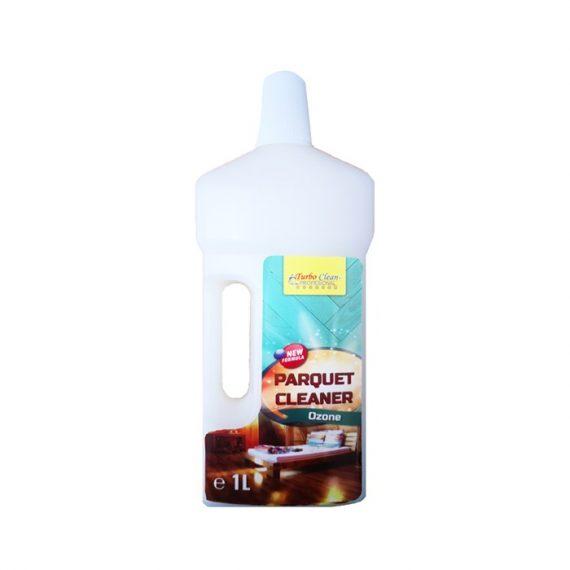 Detergent pentru parchet Turbo Clean 1L Ozone