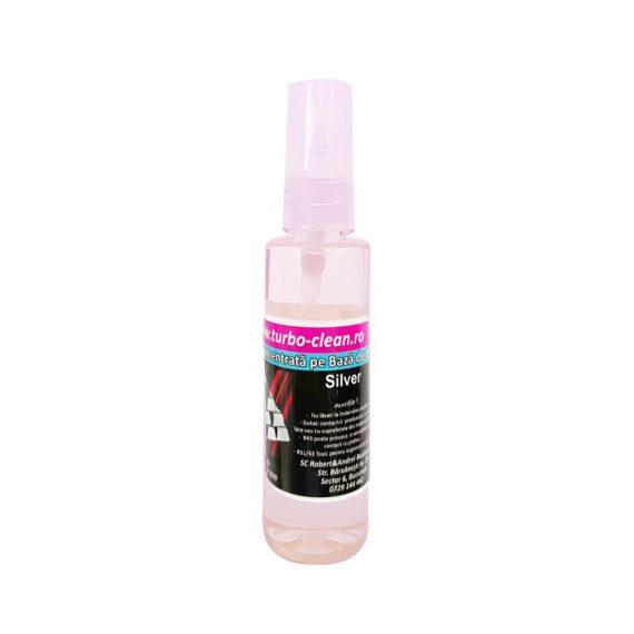 Esenta concentrata Turbo Clean 50 Premium ml Silver