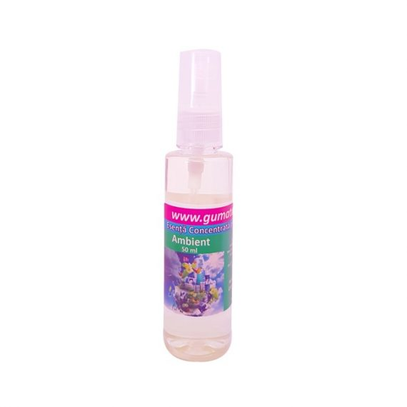 Esenta concentrata Turbo Clean 50 ml Ambient