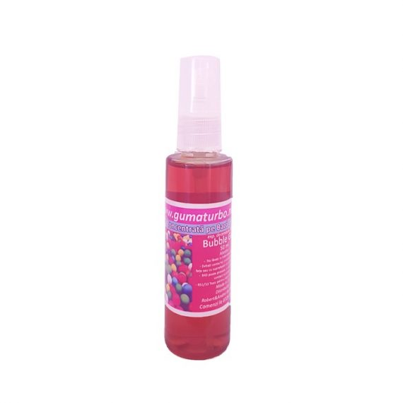 Esenta concentrata Turbo Clean 50 ml Bubble Gum