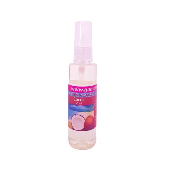 Esenta concentrata Turbo Clean 50 ml Cocos
