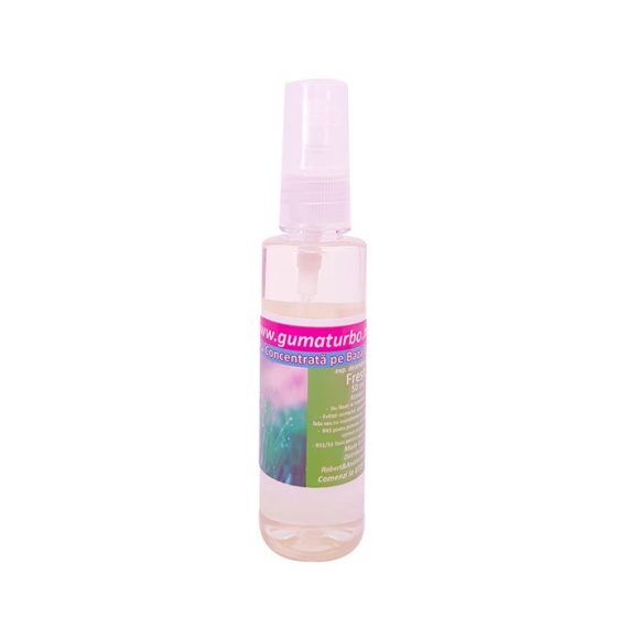 Esenta concentrata Turbo Clean 50 ml Fresh