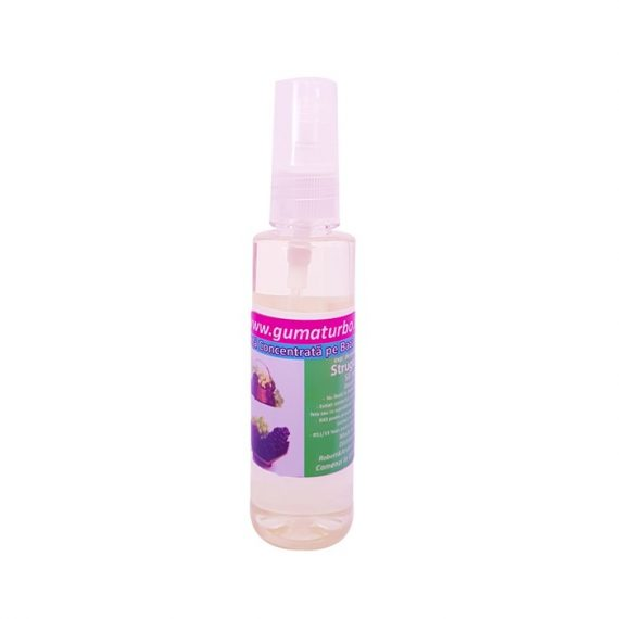 Esenta concentrata Turbo Clean 50 ml Struguri