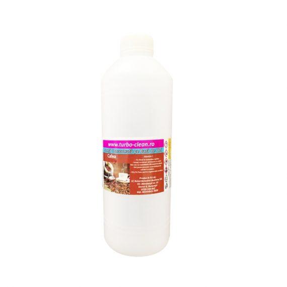 Odorizant pentru aparate profesionale Turbo Clean, Cafea, 500 ml, rezerva, refill dispenser