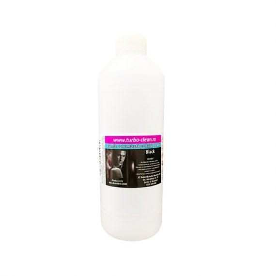 Odorizant pentru aparate profesionale Premium Turbo Clean, Black, 500 ml, rezerva, refill dispenser