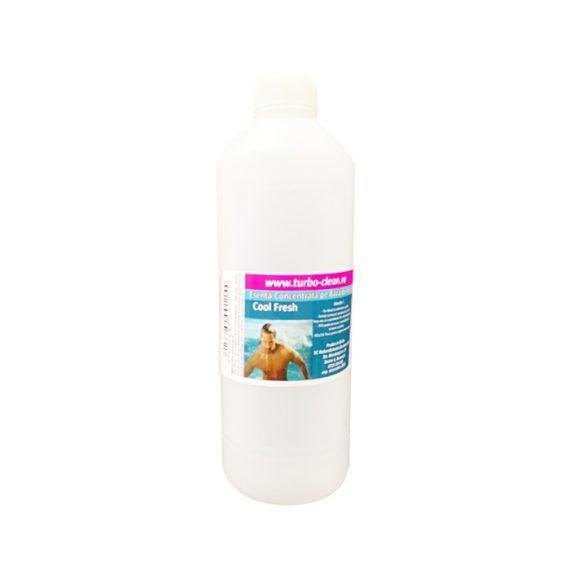 Odorizant pentru aparate profesionale Premium Turbo Clean, Cool Fresh, 500 ml, rezerva, refill dispenser