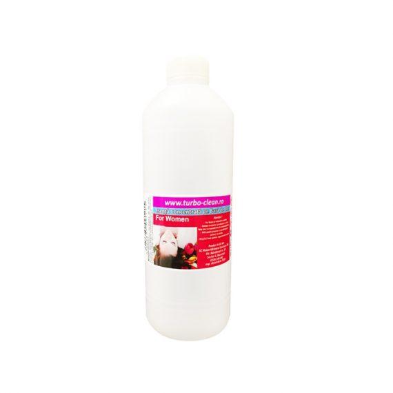 Odorizant pentru aparate profesionale Premium Turbo Clean, For Women, 500 ml, rezerva, refill dispenser
