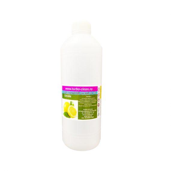 Odorizant pentru aparate profesionale Turbo Clean, Lamaie, 500 ml, rezerva, refill dispenser