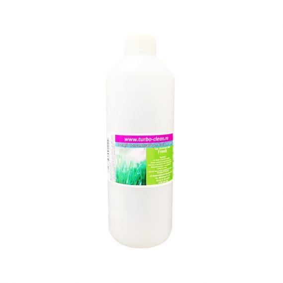 Odorizant pentru aparate profesionale Turbo Clean, Fresh, 500 ml, rezerva, refill dispenser