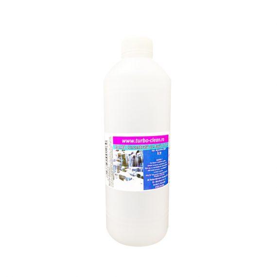 Odorizant pentru aparate profesionale Turbo Clean, Ice, 500 ml, rezerva, refill dispenser