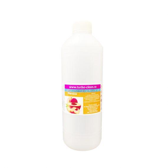 Odorizant pentru aparate profesionale Turbo Clean, Piersica, 500 ml, rezerva, refill dispenser
