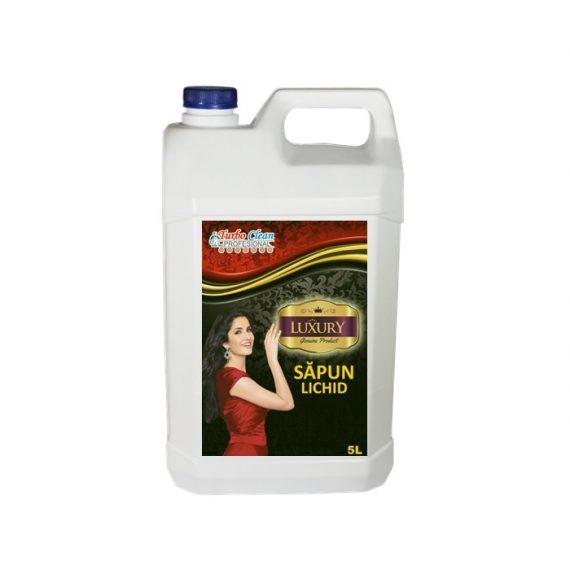 Sapun lichid premium Turbo Clean 5L Aqua cu glicerina